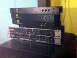 Audio Processor, BBE dan Reverb