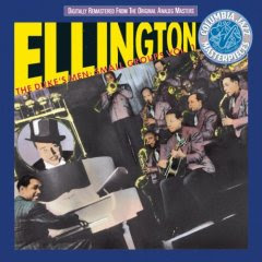 Duke Ellington: The Duke's Men, Volume 1