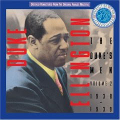 Duke Ellington: The Duke's Men, Volume 2