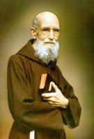 Fr. Solanus