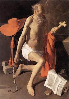 pentitent St. Jerome