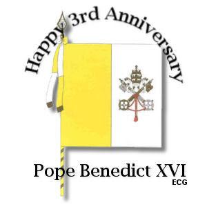 B16 anniversary