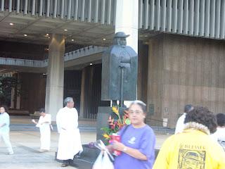 Fr. Damien