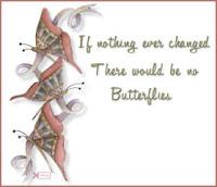 Butterflies ecg