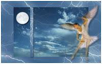 Angel Ballet ecg
