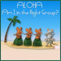 Aloha Mice ecg