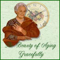 Aging Beauty ecg