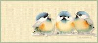 Birdies ecg