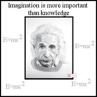 Einstein Quote ecg