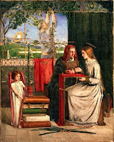Childhood of Mary