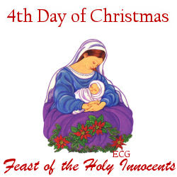 4th Day of Christmas