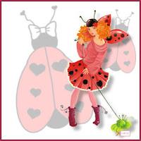 Lady Bug ecg