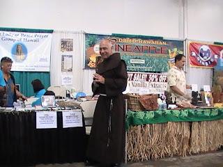 Fr. Vince Inghilterra