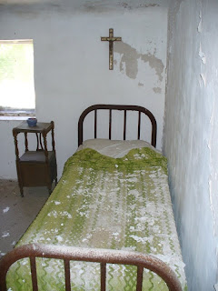 Don Bosco Bedroom