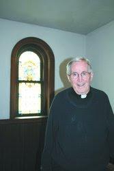 Fr. John Randall