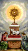 Eucharistia