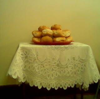 St.Anthony Bread