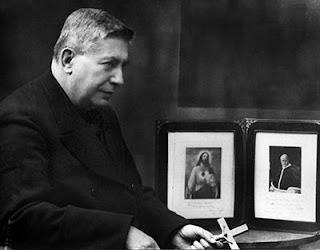Father Mateo Crawley