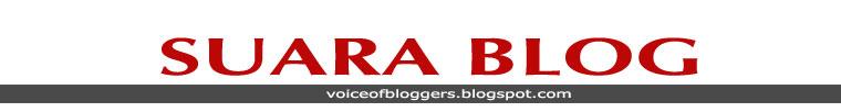 Suara Blog