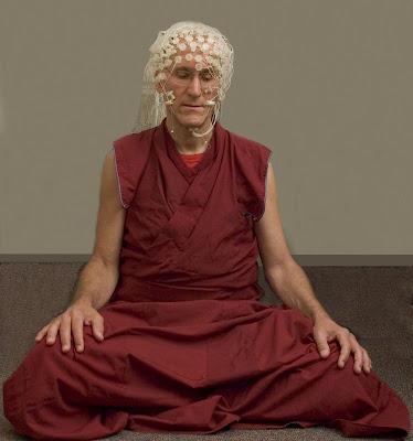 Onderzoek effectiviteit meditatie