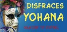 DISFRACES YOHANA - Disfraces y Complementos - Tienda On Line