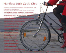 Manifest Lodz Cycle Chic