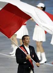 Polska na Igrzyskach