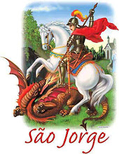 SALVE JORGE!