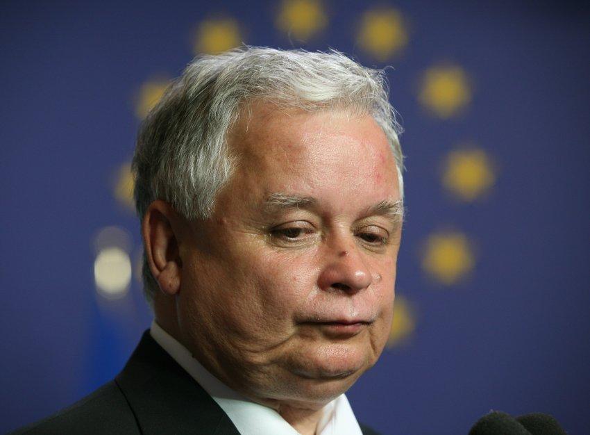 Лех Валенса: нужно вышвырнуть Польшу из ЕС
