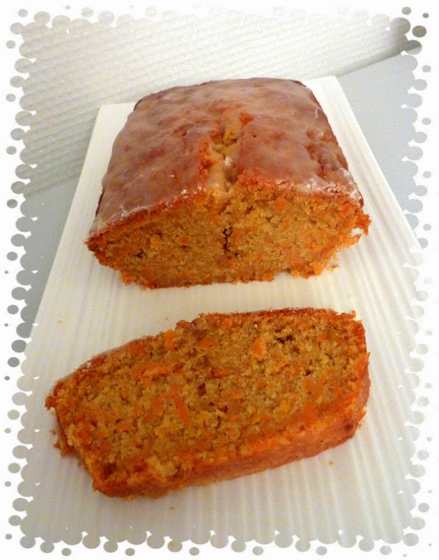 Recette Cake Carotte Theromic