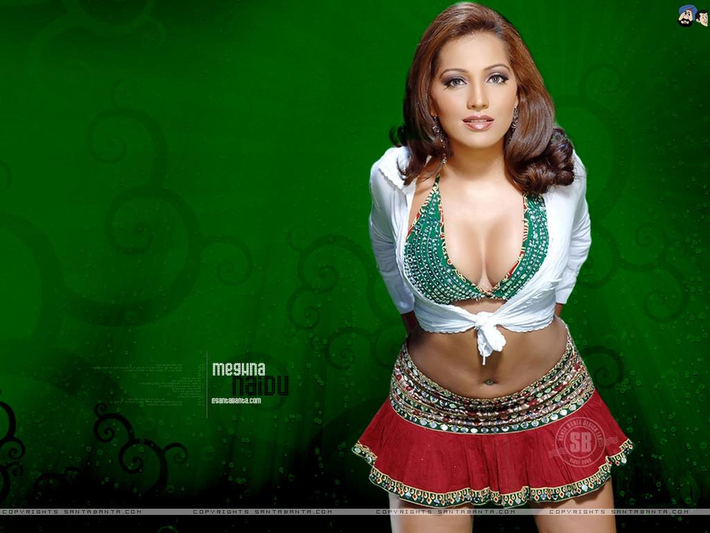 Meghna Naidu - Picture