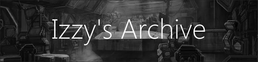 Izzy's Archive