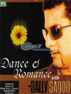 Romantic Dance Songs