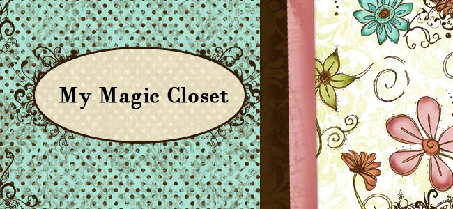 My Magic Closet