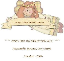 Diploma de Laura