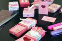 Matchbox Valentine Enclosure Cards