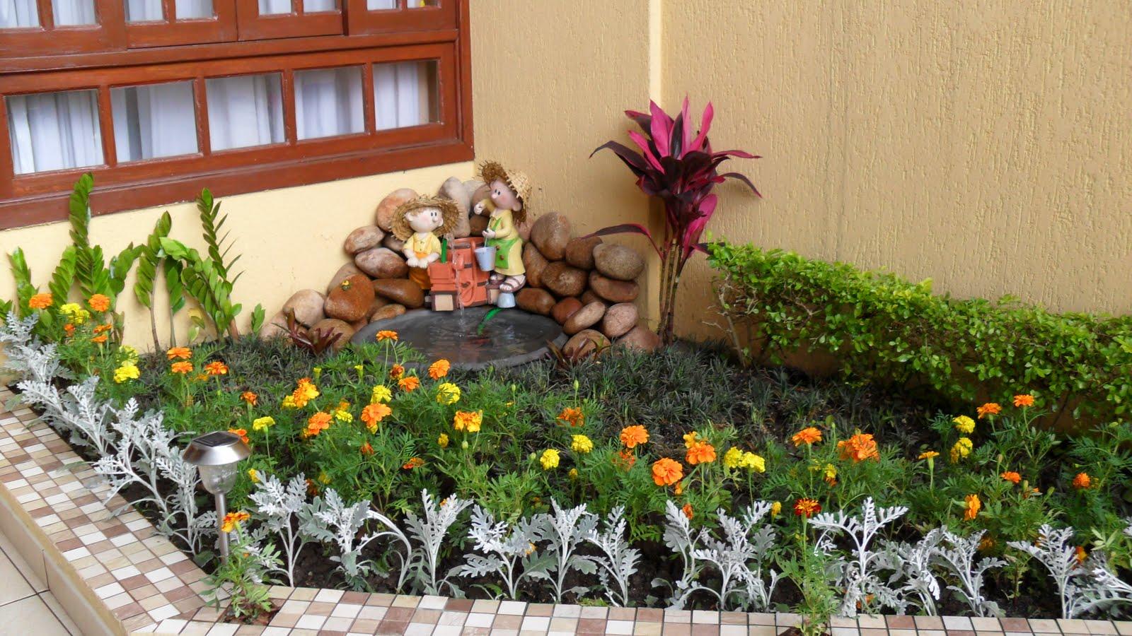 cerca de jardim barata : cerca de jardim barata:Antes de ir á floricultura para adquirir as plantas e flores