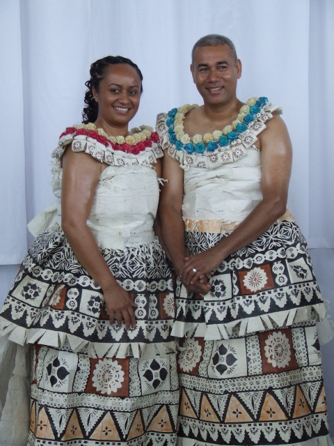 Tonga Traditional Wedding Dress http://www.forumbiodiversity.com/showthread.php/27841-Fijians