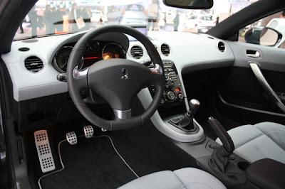 new peugeot new peugeot cars peugeot new autos weblog. Black Bedroom Furniture Sets. Home Design Ideas