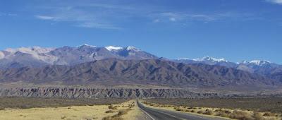 Sierra de Cachi