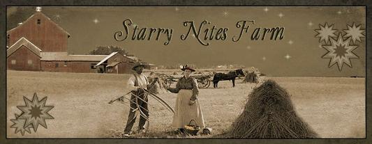 Starry Nites Farm