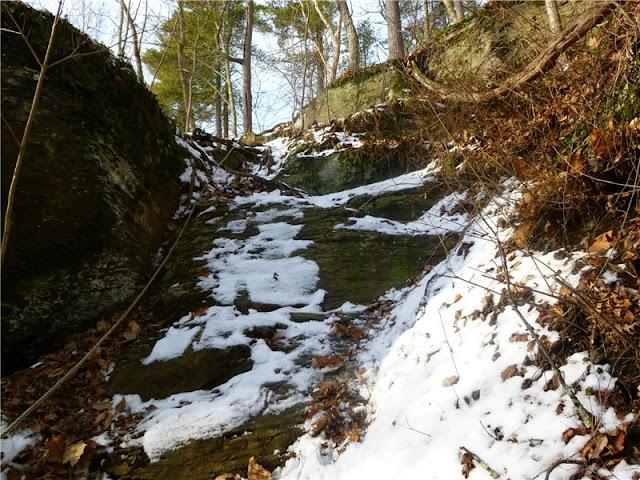 Gone Hikin Delaware Water Gap Nra Pocono Environmental