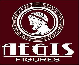 Aegis Figures