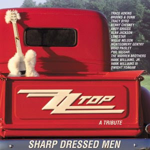 Brooks &amp; Dunn - Sharp Dressed Men - A Tribute To ZZ Top