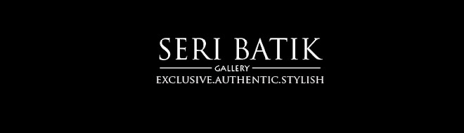 WELCOME TO SERI BATIK GALLERY