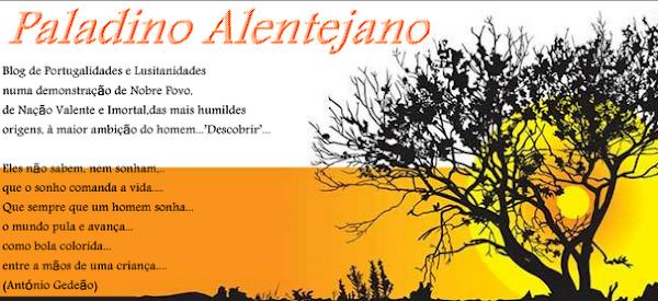 Paladino Alentejano