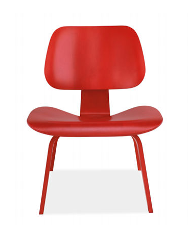 eames molded plywood lounge chair room board