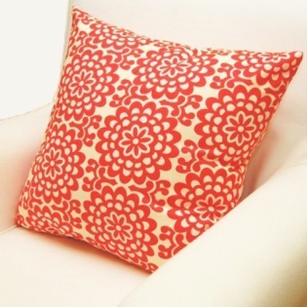 BB-Blog]: Mint pillow covers.