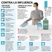 Contra la influenza