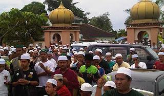 festival busana islam